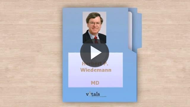 Dr. Herbert Wiedemann Video Profile   Pulmonary Disease in ... Bradley Cooper Obituary