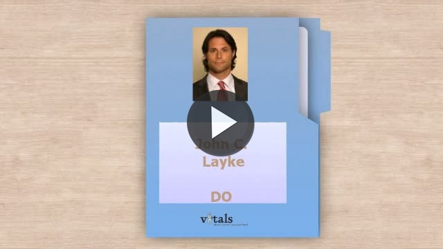 Dr john layke video profile plastic surgery in beverly hills ca
