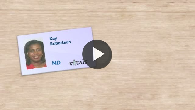 Dr. Kay Robertson Video Profile | Internal Medicine in Pontiac, MI