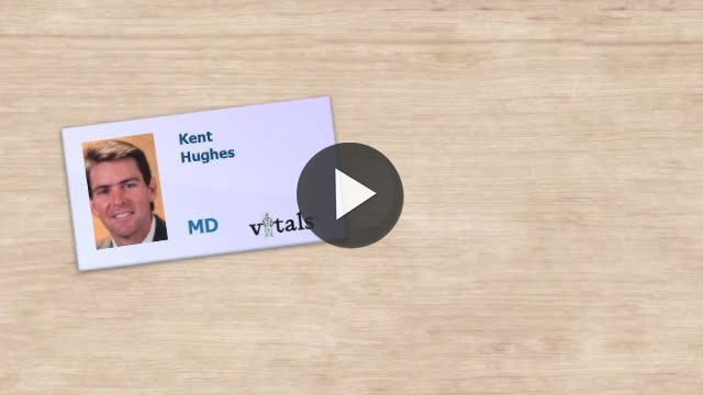 Dr Kent Hughes Video Profile Plastic Surgery In