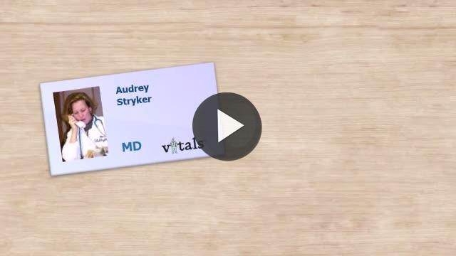 Dr Audrey E Stryker Md Reviews Saginaw Mi Vitals Com