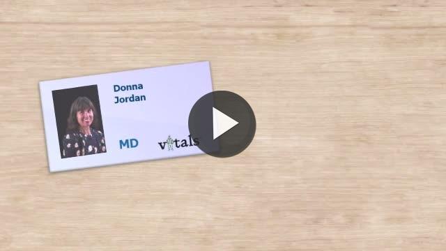 dr donna jordan