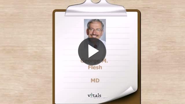 Dr  George M Flesh