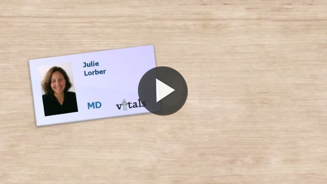 Video dr julie a lorber md reviews summit nj vitals reheart Choice Image