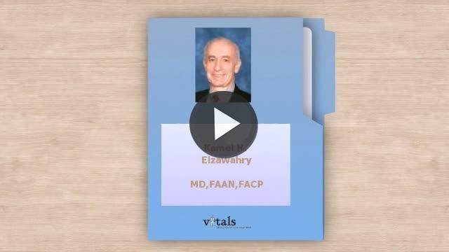 Dr Kamel Elzawahry Md Faan Facp Reviews Panama City Fl