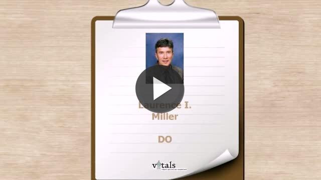 Dr Laurence I Miller Do Reviews Kirksville Mo Vitals Com
