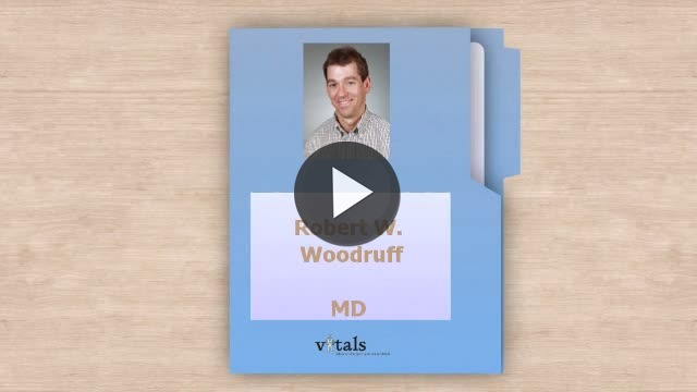 Dr Robert W Woodruff Jr Md Reviews Youngstown Oh Vitals Com