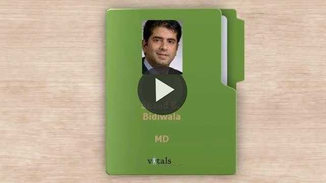 Dr Shaad B Bidiwala Md Dallas Tx