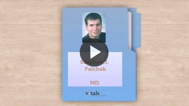 Dr  Stephen Falchek